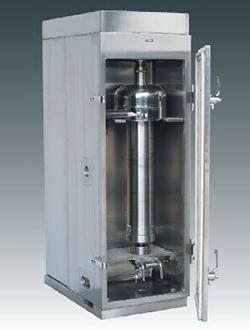 GQ142G方箱型管式离心机
