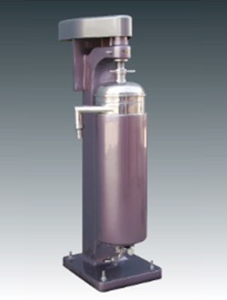 GQ105F密闭型管式离心机