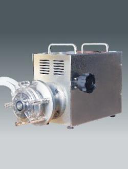 RB12B防爆蠕动泵