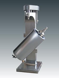 GQ145Y摇摆型管式离心机