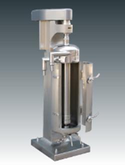 title='GF105液液型管式离心机'